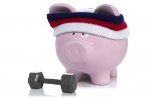 Piggy-Bank-Working-Out