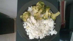 Egy ebéd... :P